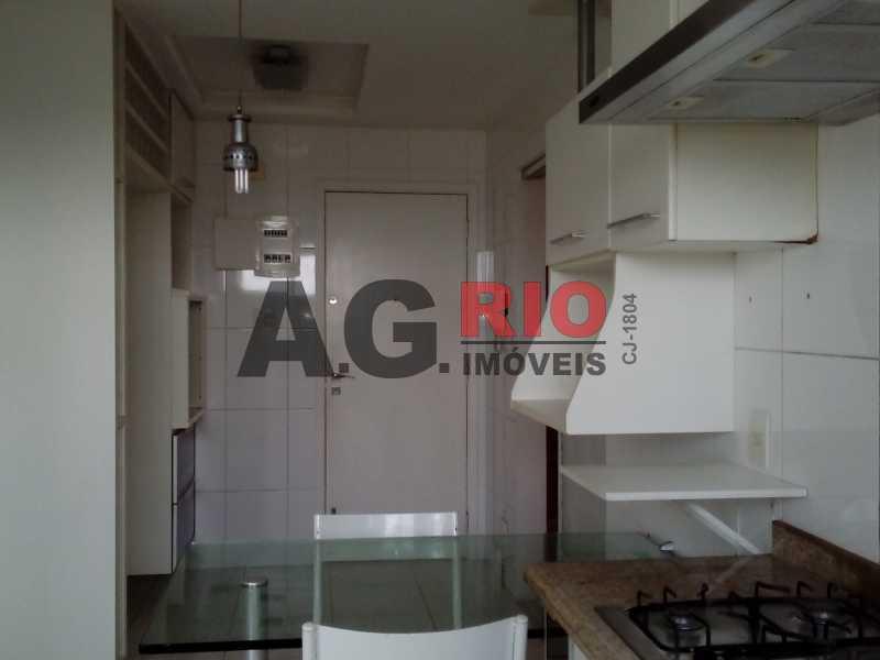 20180109_090103 - Apartamento à venda Rua Edgard Werneck,Rio de Janeiro,RJ - R$ 440.000 - AGF30912 - 6