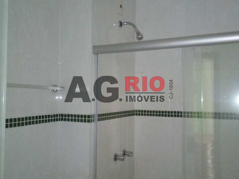 20180109_090428 - Apartamento 3 quartos à venda Rio de Janeiro,RJ - R$ 439.000 - AGF30912 - 11