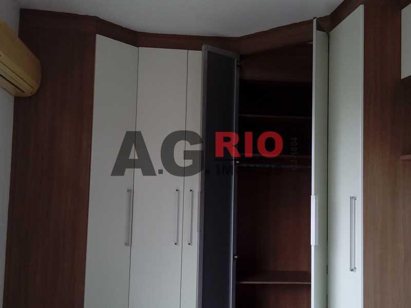 20180109_090539 - Apartamento 3 quartos à venda Rio de Janeiro,RJ - R$ 439.000 - AGF30912 - 13