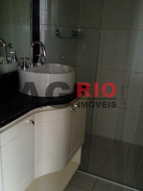 20180109_090625 - Apartamento 3 quartos à venda Rio de Janeiro,RJ - R$ 439.000 - AGF30912 - 14