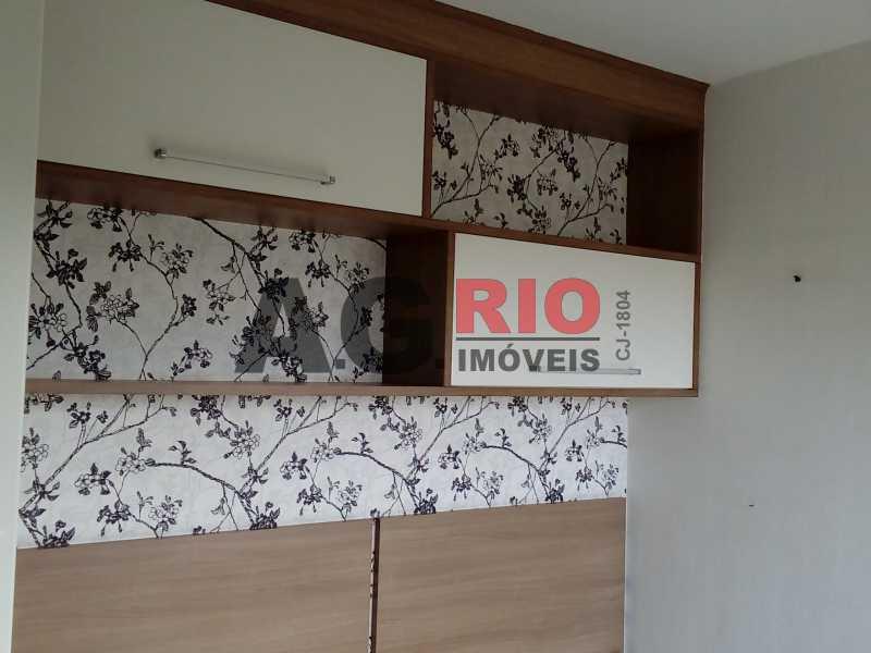 20180109_090758 - Apartamento à venda Rua Edgard Werneck,Rio de Janeiro,RJ - R$ 440.000 - AGF30912 - 15