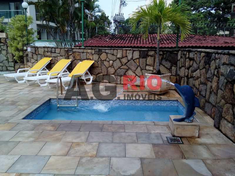 20180109_084538 Copy - Apartamento à venda Rua Edgard Werneck,Rio de Janeiro,RJ - R$ 440.000 - AGF30912 - 19