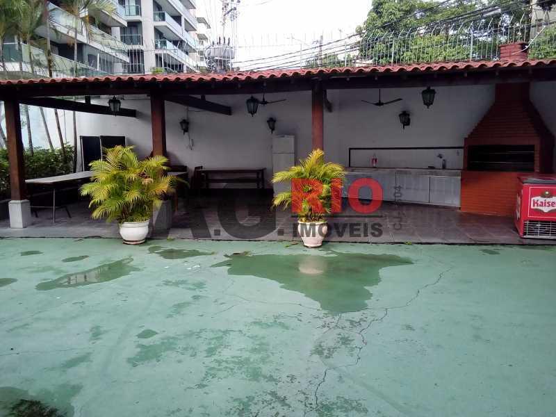 20180109_084627 - Apartamento à venda Rua Edgard Werneck,Rio de Janeiro,RJ - R$ 440.000 - AGF30912 - 25