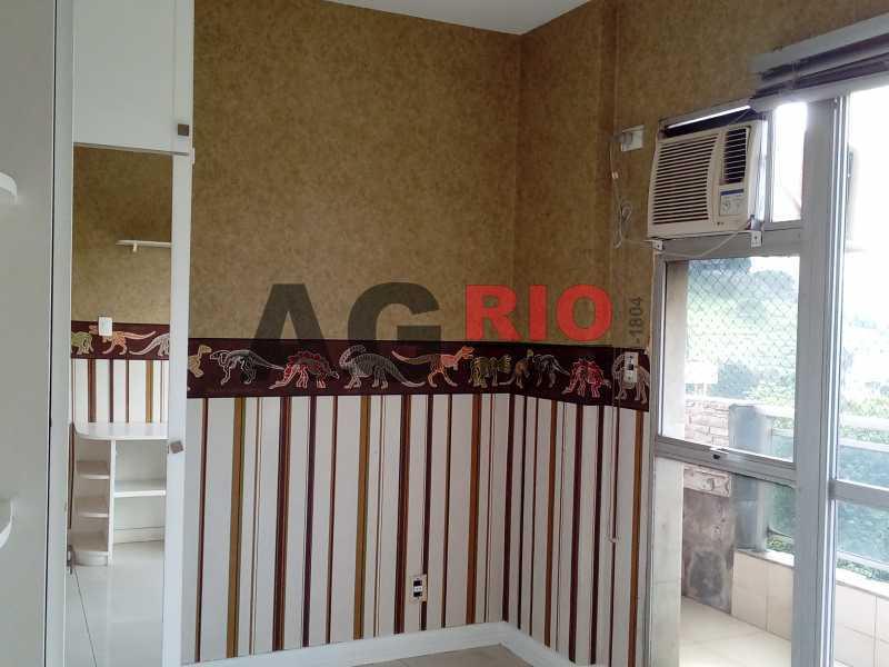 20180109_090947 - Apartamento à venda Rua Edgard Werneck,Rio de Janeiro,RJ - R$ 440.000 - AGF30912 - 16