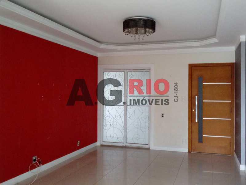 20180109_092402 - Apartamento à venda Rua Edgard Werneck,Rio de Janeiro,RJ - R$ 440.000 - AGF30912 - 3