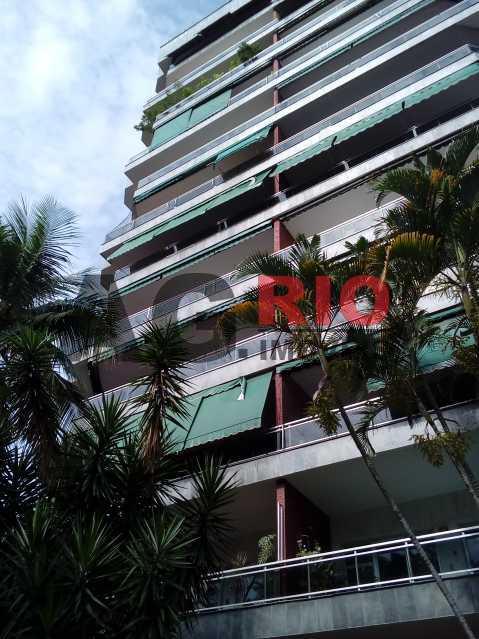 20180109_093724 - Apartamento à venda Rua Edgard Werneck,Rio de Janeiro,RJ - R$ 440.000 - AGF30912 - 27