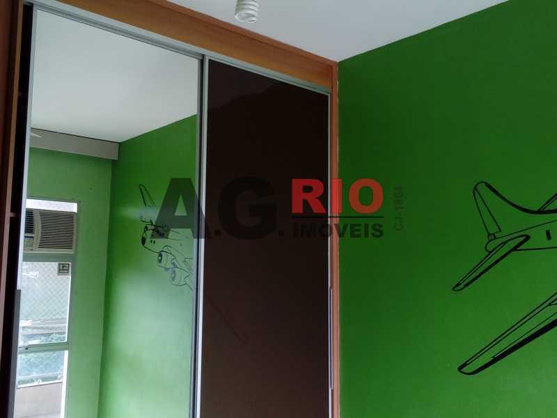 20180109_091319 - Apartamento 3 quartos à venda Rio de Janeiro,RJ - R$ 439.000 - AGF30912 - 17