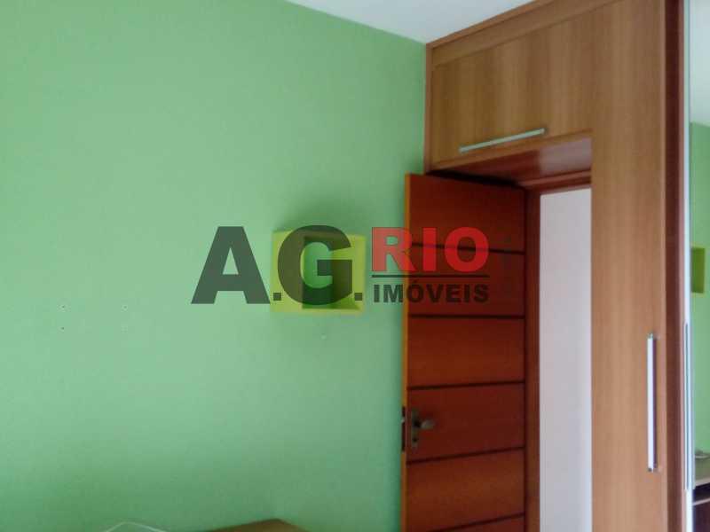 20180109_091240 - Apartamento 3 quartos à venda Rio de Janeiro,RJ - R$ 439.000 - AGF30912 - 18