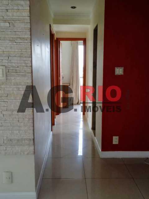 20180109_092424 - Apartamento 3 quartos à venda Rio de Janeiro,RJ - R$ 439.000 - AGF30912 - 1