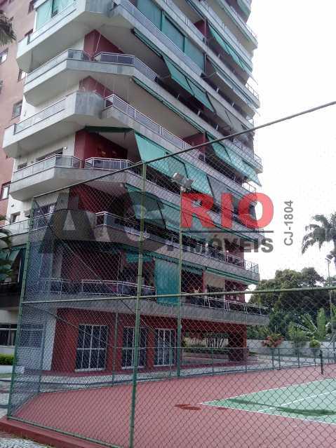 20180109_084808 Copy - Apartamento 3 quartos à venda Rio de Janeiro,RJ - R$ 439.000 - AGF30912 - 26