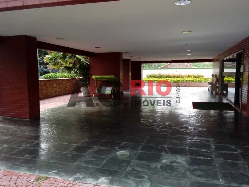 20180109_084910 - Apartamento 3 quartos à venda Rio de Janeiro,RJ - R$ 439.000 - AGF30912 - 23
