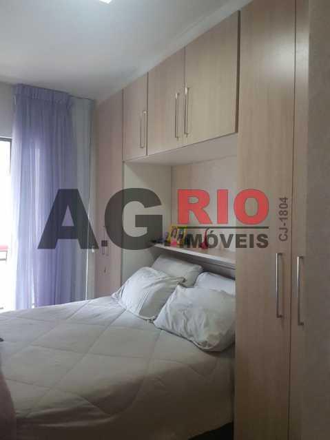 WhatsApp Image 2018-01-09 at 1 - Apartamento À Venda - Rio de Janeiro - RJ - Vila Valqueire - AGV31366 - 8