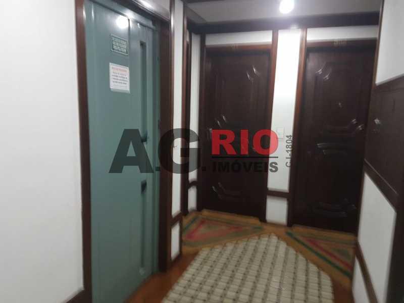 WhatsApp Image 2018-01-09 at 1 - Apartamento À Venda - Rio de Janeiro - RJ - Vila Valqueire - AGV31366 - 19