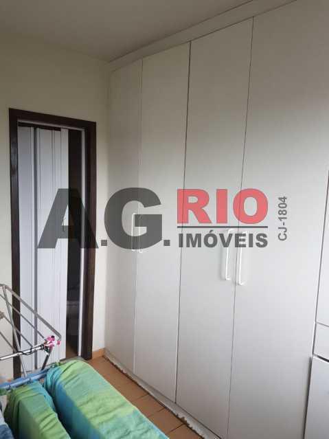 WhatsApp Image 2018-01-09 at 1 - Apartamento À Venda - Rio de Janeiro - RJ - Vila Valqueire - AGV31366 - 10