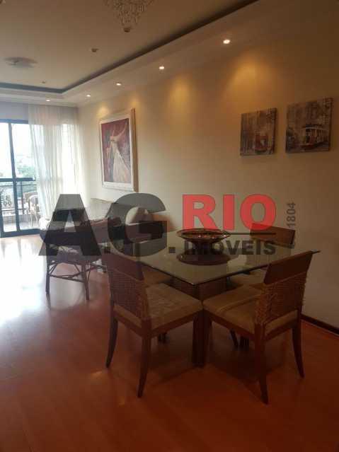 WhatsApp Image 2018-01-09 at 1 - Apartamento À Venda - Rio de Janeiro - RJ - Vila Valqueire - AGV31366 - 1