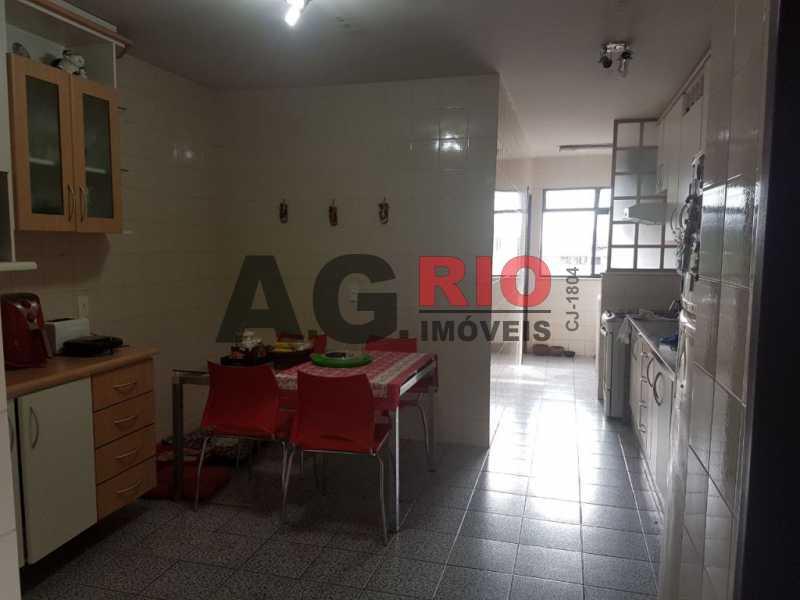 WhatsApp Image 2018-01-09 at 1 - Apartamento À Venda - Rio de Janeiro - RJ - Vila Valqueire - AGV31366 - 11