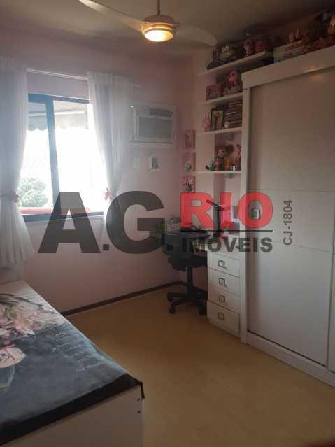 WhatsApp Image 2018-01-09 at 1 - Apartamento À Venda - Rio de Janeiro - RJ - Vila Valqueire - AGV31366 - 12
