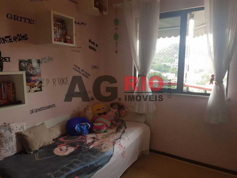 WhatsApp Image 2018-01-09 at 1 - Apartamento À Venda - Rio de Janeiro - RJ - Vila Valqueire - AGV31366 - 13