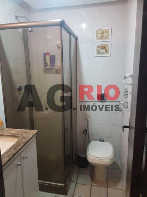 WhatsApp Image 2018-01-09 at 1 - Apartamento À Venda - Rio de Janeiro - RJ - Vila Valqueire - AGV31366 - 14