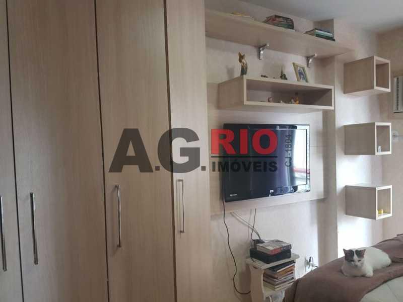 WhatsApp Image 2018-01-09 at 1 - Apartamento À Venda - Rio de Janeiro - RJ - Vila Valqueire - AGV31366 - 15