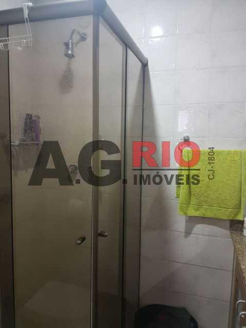 WhatsApp Image 2018-01-09 at 1 - Apartamento À Venda - Rio de Janeiro - RJ - Vila Valqueire - AGV31366 - 18