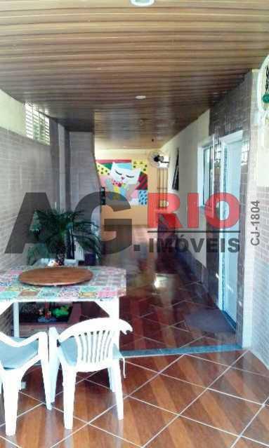 WhatsApp Image 2018-01-08 at 0 - Casa À Venda - Rio de Janeiro - RJ - Jardim Sulacap - AGV73634 - 4