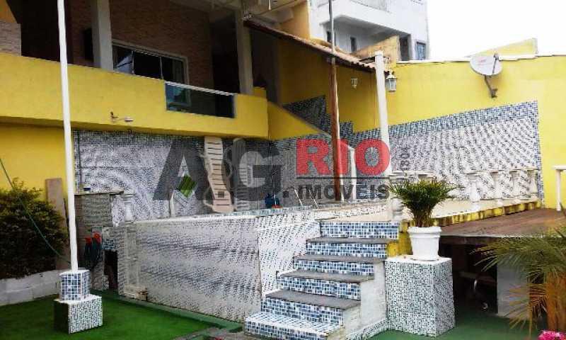 WhatsApp Image 2018-01-08 at 0 - Casa À Venda - Rio de Janeiro - RJ - Jardim Sulacap - AGV73634 - 13