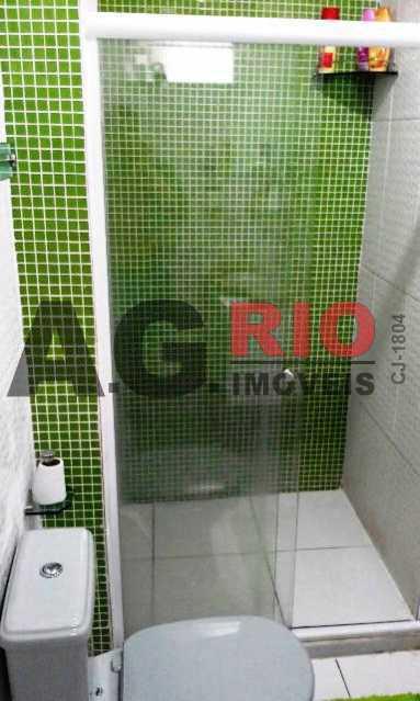 WhatsApp Image 2018-01-08 at 0 - Casa À Venda - Rio de Janeiro - RJ - Jardim Sulacap - AGV73634 - 19