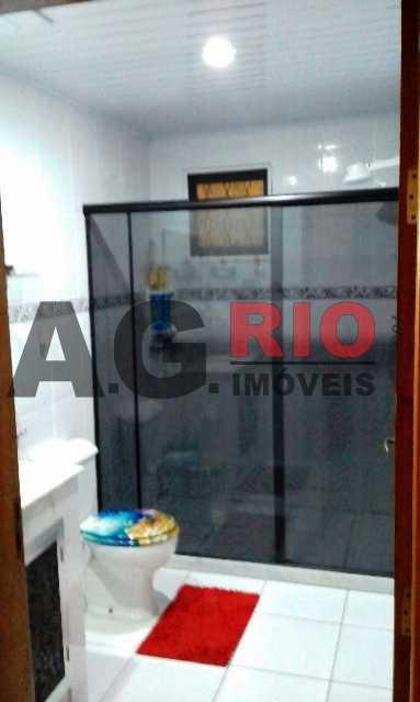 WhatsApp Image 2018-01-08 at 0 - Casa À Venda - Rio de Janeiro - RJ - Jardim Sulacap - AGV73634 - 26