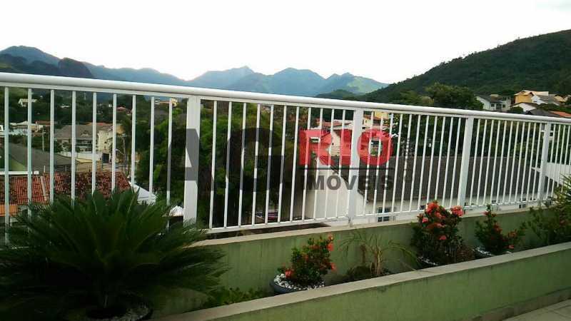 Vista2 - Casa À Venda - Rio de Janeiro - RJ - Taquara - AGT73591 - 23