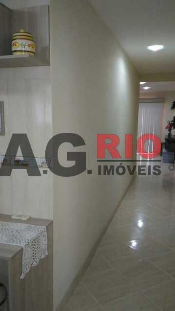 Circulação2 - Casa À Venda - Rio de Janeiro - RJ - Taquara - AGT73591 - 13