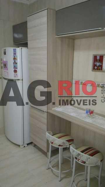 Cozinha - Casa À Venda - Rio de Janeiro - RJ - Taquara - AGT73591 - 11