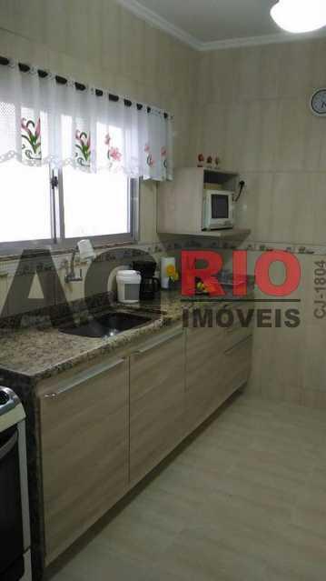 Cozinha2 - Casa À Venda - Rio de Janeiro - RJ - Taquara - AGT73591 - 10