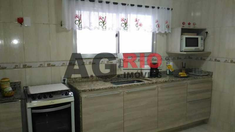 Cozinha4 - Casa À Venda - Rio de Janeiro - RJ - Taquara - AGT73591 - 12