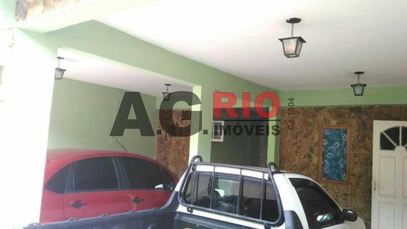 Garagem - Casa À Venda - Rio de Janeiro - RJ - Taquara - AGT73591 - 28