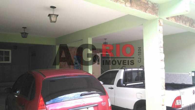 Garagem2 - Casa À Venda - Rio de Janeiro - RJ - Taquara - AGT73591 - 29
