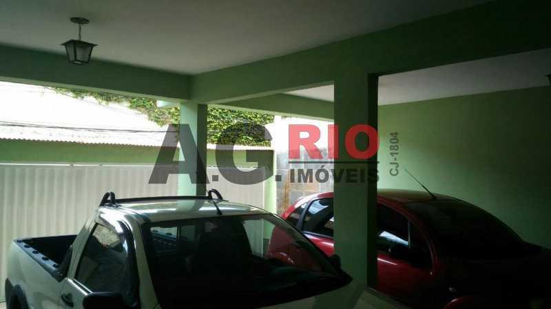 Garagem3 - Casa À Venda - Rio de Janeiro - RJ - Taquara - AGT73591 - 30