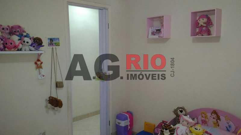 Quarto 1 Pav2 - Casa À Venda - Rio de Janeiro - RJ - Taquara - AGT73591 - 17
