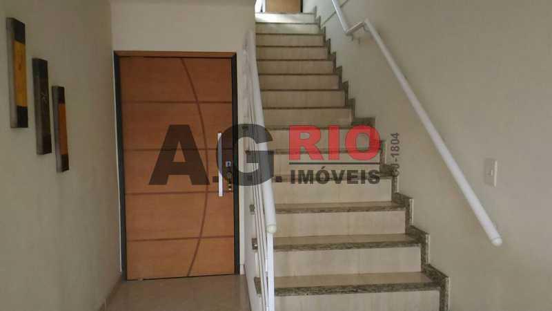 Sala 1 Pav2 - Casa À Venda - Rio de Janeiro - RJ - Taquara - AGT73591 - 7