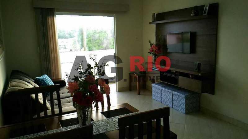 Sala 1 Pav3 - Casa À Venda - Rio de Janeiro - RJ - Taquara - AGT73591 - 5