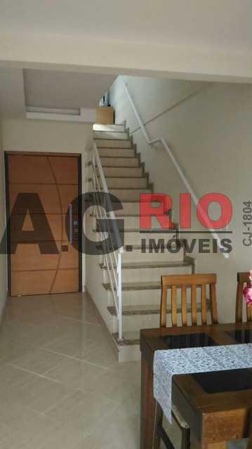 Sala 1 Pav4 - Casa À Venda - Rio de Janeiro - RJ - Taquara - AGT73591 - 1