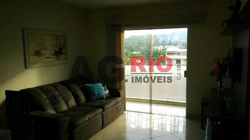 Sala 1 Pav5 - Casa À Venda - Rio de Janeiro - RJ - Taquara - AGT73591 - 6