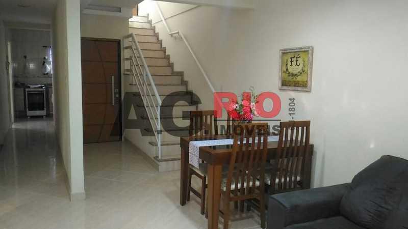 Sala 1 Pav7 - Casa À Venda - Rio de Janeiro - RJ - Taquara - AGT73591 - 8