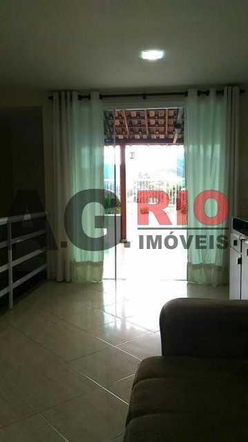 Sala 2 Pav - Casa À Venda - Rio de Janeiro - RJ - Taquara - AGT73591 - 9