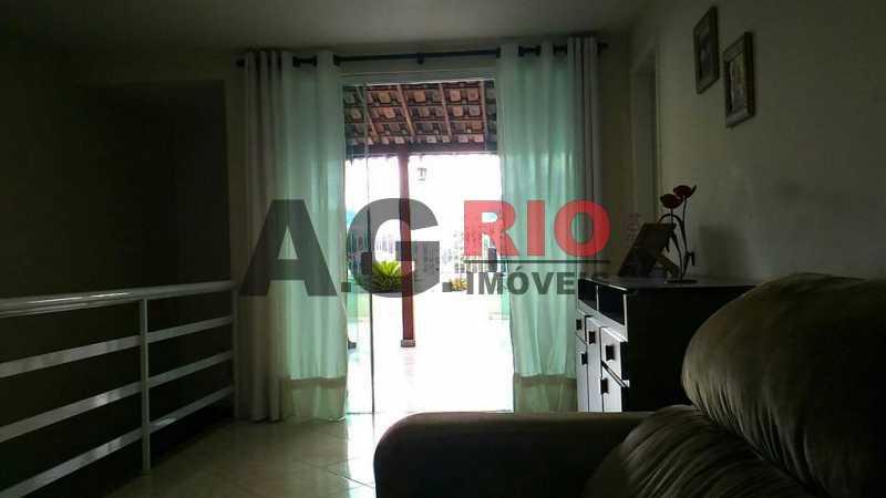 Sala 2 Pav2 - Casa À Venda - Rio de Janeiro - RJ - Taquara - AGT73591 - 27