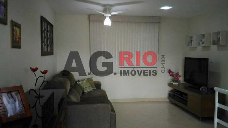 Sala 2 Pav3 - Casa À Venda - Rio de Janeiro - RJ - Taquara - AGT73591 - 26
