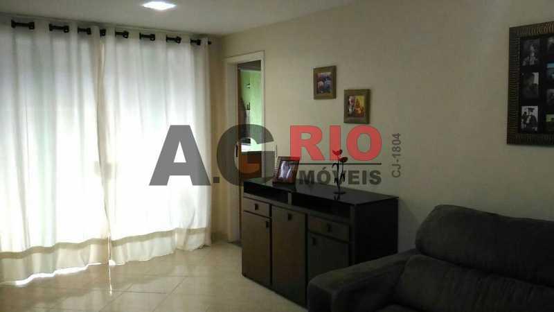 Sala 2 Pav4 - Casa À Venda - Rio de Janeiro - RJ - Taquara - AGT73591 - 25
