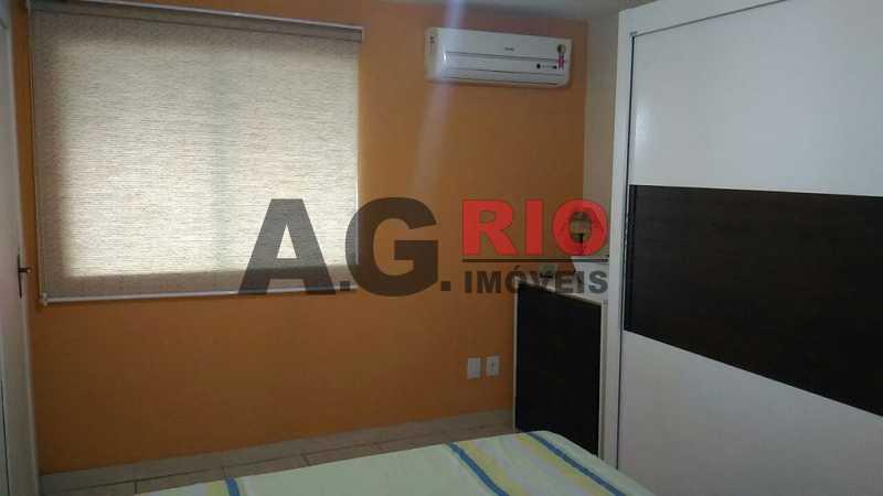 Suite 2 Pav - Casa À Venda - Rio de Janeiro - RJ - Taquara - AGT73591 - 19