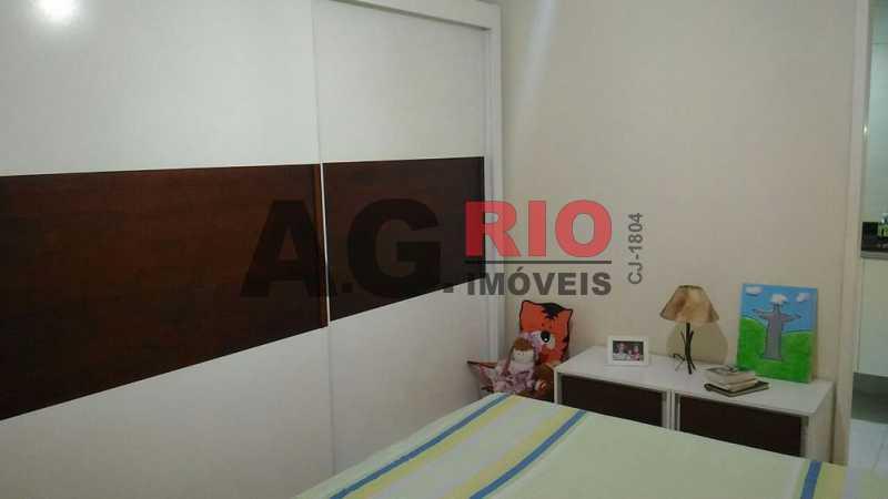 Suite 2 Pav1 - Casa À Venda - Rio de Janeiro - RJ - Taquara - AGT73591 - 20