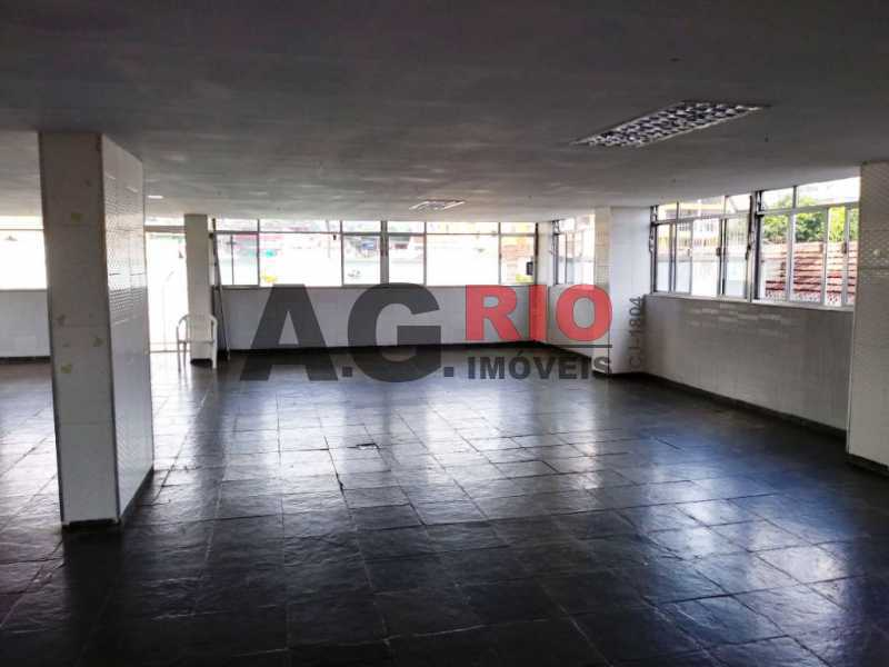 IMG-20180109-WA0043 - Apartamento À Venda - Rio de Janeiro - RJ - Campinho - AGV23032 - 4